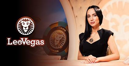 Leo Vegas Image 1