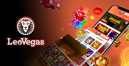 Leo Vegas Image 3