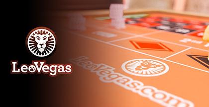 Leo Vegas Image 2