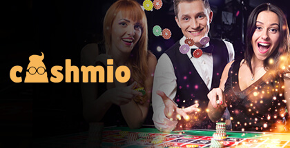 Cashmio Live Dealer