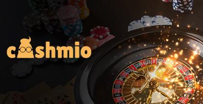 Cashmio Table Games