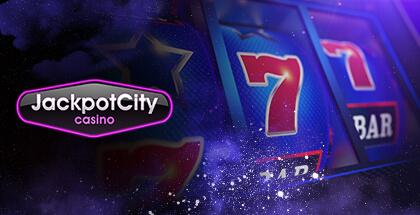 Jackpot city 1