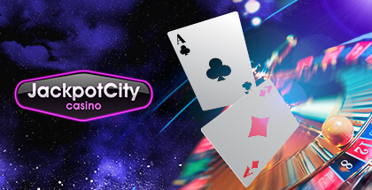 Jackpot city 2