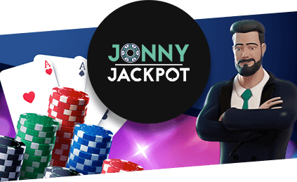 Jonny Jackpots