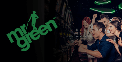 Mr Green 3