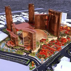 Resorts World Las Vegas To Open In 2020